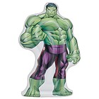 Materassino Marvel Hulk 170x105 cm (16381)