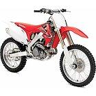 Motocross Honda Crf450r 1:16 49383