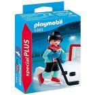 Giocatore Di Hockey (5383)