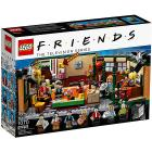 Central Perk Friends - Lego Ideas (21319)