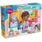 Puzzle Color Plus Super 35 Dottoressa Peluche (43842)