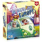 10 Days In Europe (DVG9384)