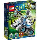 Il Lanciaroccie di Rogon - Lego Legends of Chima (70131)