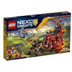 Il carro malefico di Jestro - Lego Nexo Knights (70316)