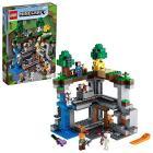 La prima avventura - Lego Minecraft (21169)
