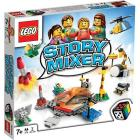 Story Mixer - Lego Games (50004)