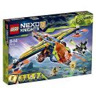 X-bow di Aaron - Lego Nexo Knights (72005)