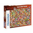 Emoji 1000 pezzi Impossible Puzzle (39388)