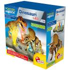 Scienza Hi Tech Dinosauri Led (63888)