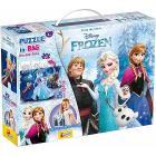 Puzzle In Bag 60 Frozen (73887)