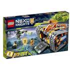 Arsenale rotolante di Axl - Lego Nexo Knights (72006)