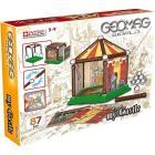Geomag world Castle Starter (GE390)