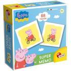 Peppa Pig Memo (43903)