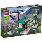 Sky Tower - Lego Minecraft (21173)