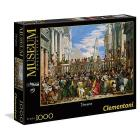 Puzzle 1000 Museum Le Nozze Di Cana (39391)