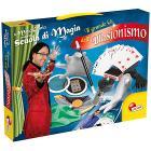 Scuola Di Magia Il Grande Kit Dell'Illusionismo (63925)
