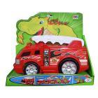 Trasformabili Dino Car