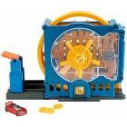 Hot Wheels Super Set Rapina alla Banca (GBF96)