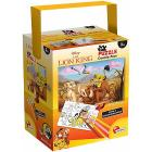 Puzzle In A Tub Mini 35 X 50 24 Pezzi Lion King (73931)