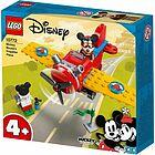 L'aereo a elica di Topolino - Lego Juniors (10772)
