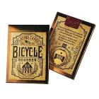 Carte Poker Bicycle Bourbon