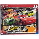 Cars Puzzle Incorniciato (06395)