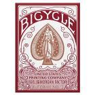 Carte Poker Bicycle Autobike N.1