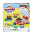 Play-Doh Burger Set
