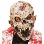 Maschera Zombie adulto (00396)