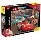 Puzzle DF Cars 3 Supermaxi 108 Racer (63963)