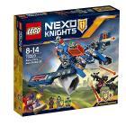 L'Aero-jet V2 di Aaron - Lego Nexo Knights (70320)