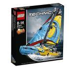 Yacht da gara - Lego Technic (42074)