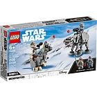 Microfighter AT-AT vs Tauntaun - Lego Star Wars (75298)