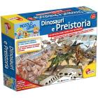Piccolo Genio Edupuzzle Dinosauri e Preistoria (43972)
