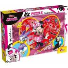 Puzzle double face Plus 24 Minnie (73979)