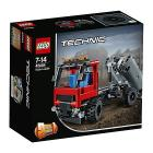 Autoribaltabile - Lego Technic (42084)