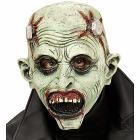 Maschera mostro laboratorio Halloween (00398)