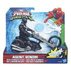 Venom Symbiote Cycle