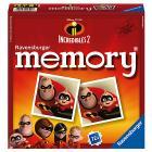 Memory Gli incredibili 2 (21399)