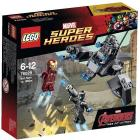 Iron Man vs Ultron - Lego Super Heroes (76029)