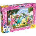 Puzzle double face Plus 24 Princess (73993)