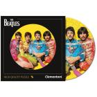 Puzzle 212 Beatles With a Little Help From My Friends (214000)