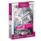 Puzzle 1000 Platinum Collection Cuba (39400)
