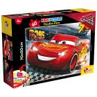 Puzzle Df Supermaxi 60 Cars 3 Tit 2 (64007)