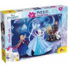 Puzzle double face Plus 24 Frozen (74006)