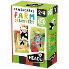 Flashcards Farm Discover (MU24001)
