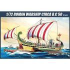 Nave da guerra romana 1/72 (AC14207)