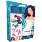 Style Me Up moda Trim - Kit Anelli