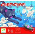 Chop Chop gioco strategia DJ08401