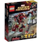 Hulkbuster missione salvataggio - Lego Super Heroes (76031)